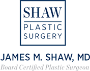 James Shaw Logo